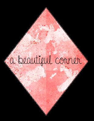 A Beautiful Corner